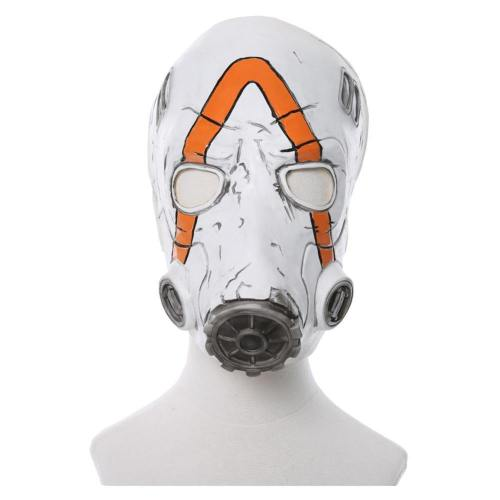 Borderlands 3 Psycho Bandit Adult Latex Face Cover Cosplay Accessories
