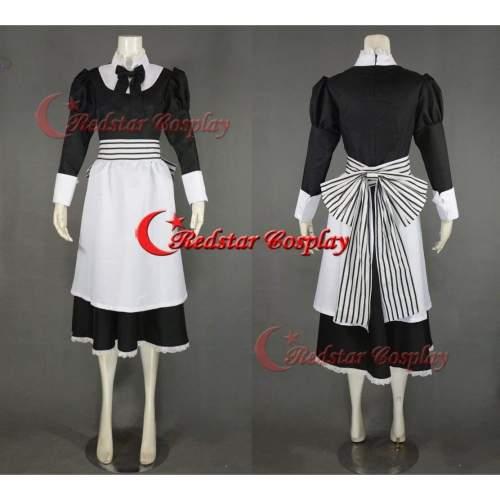 Axis Powers Hetalia Aph Republic Of Belarus Natasha Cosplay Costume Dress - Costume Made In Any Size