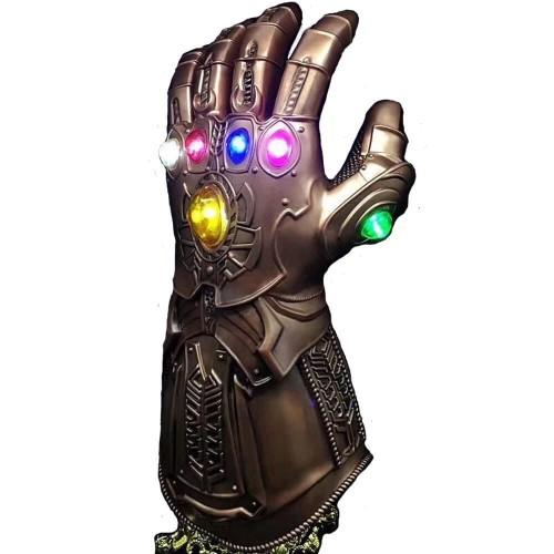 Avengers Infinity War Thanos Glove Halloween Party Cosplay