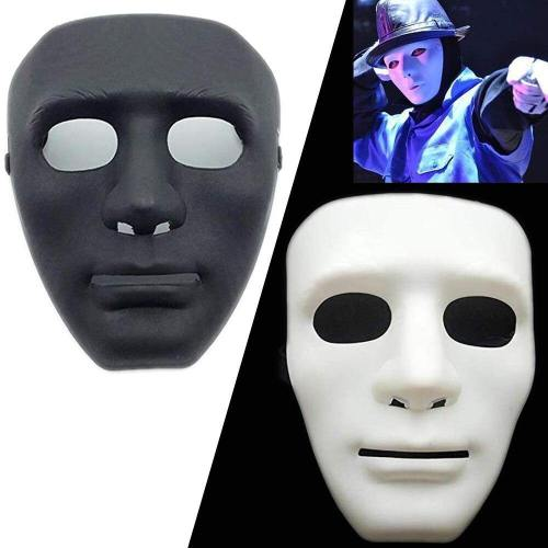 Full Face Street Dance Opera Party Hip Hop Stage Masquerade Costumes