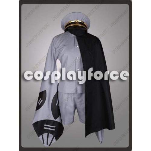 Vocaloid Senbonzakura Len Cosplay Costumes