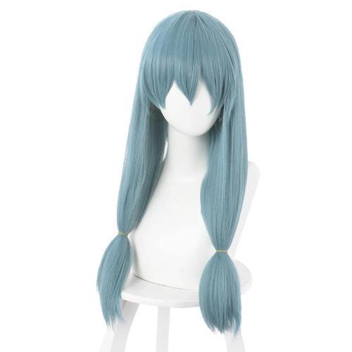 Jujutsu Kaisen Mahito Heat Resistant Synthetic Hair Carnival Halloween Party Props Cosplay Wig