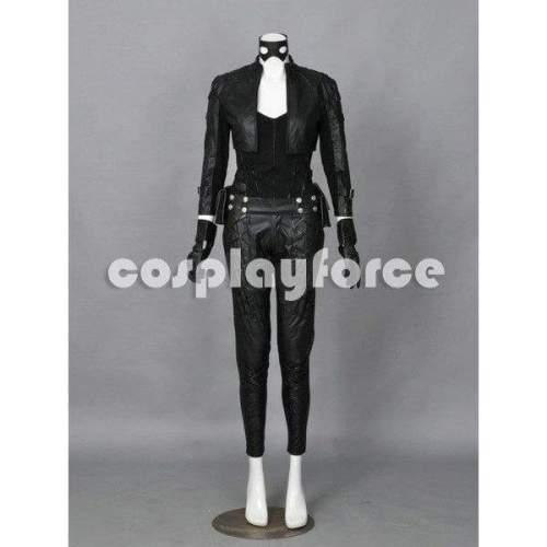 Green Arrow Canary Sara Lance America Cosplay Costume