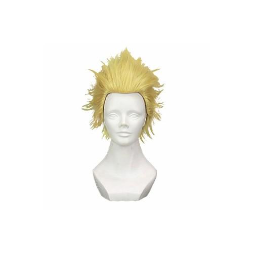 Fate Grand Order Gilgamesh Kimono Cosplay Wig