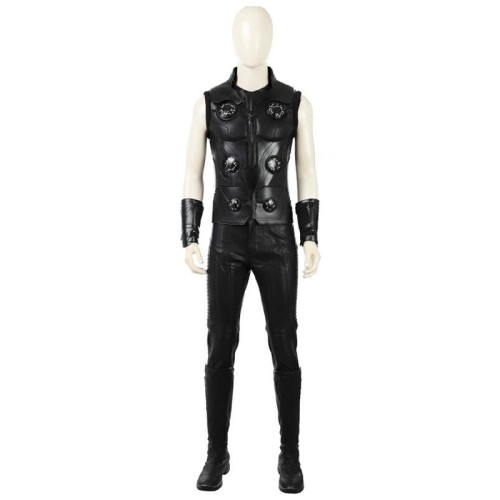 Avengers 3 : Infinity War Thor Outfit Suit Cosplay Costume For Adults