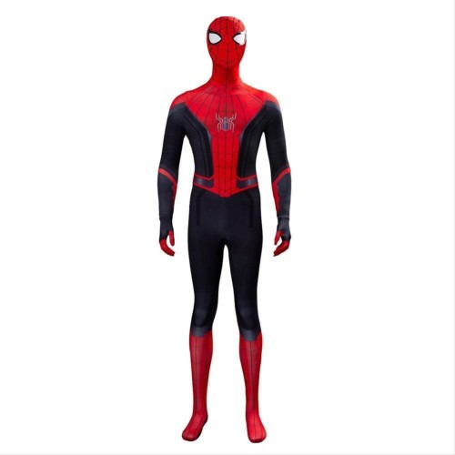 Spider-Man: Far From Home  Fighting Cosplay Costume
