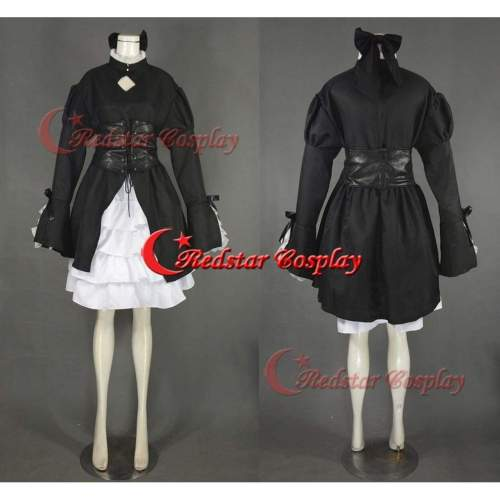 Fate/Stay Night Cosplay Saber Cosplay Costume Dress - Costume Made In Any Size