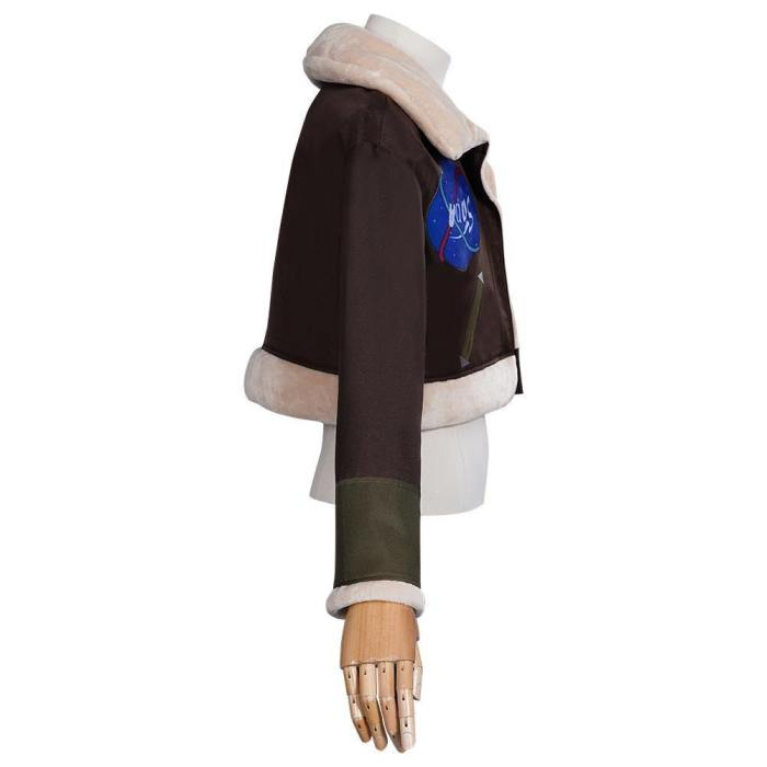 Fgo Fate/Grand Order The Little Prince Coat Halloween Carnival Suit Cosplay Costume