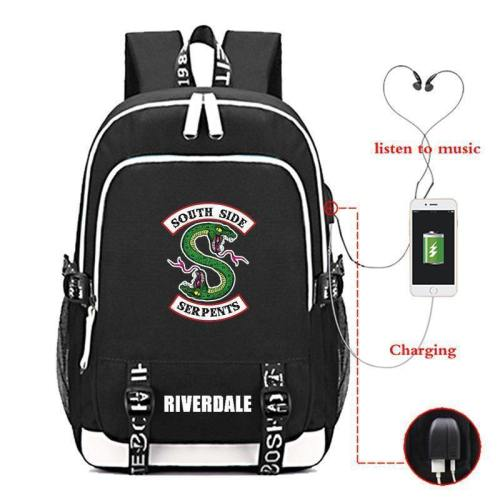 Riverdale Student Bookbag Csso223