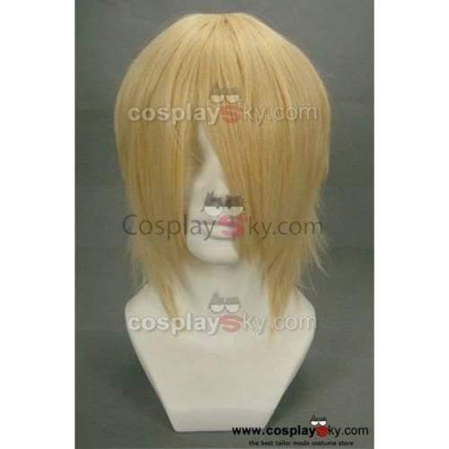 Ouran High School Host Club Neko Zawa Ume Hito Cosplay Wig