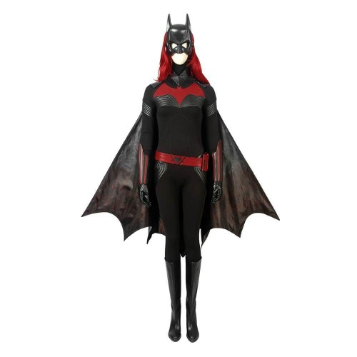 Batwoman Cosplay Kate Kane Costume For Women
