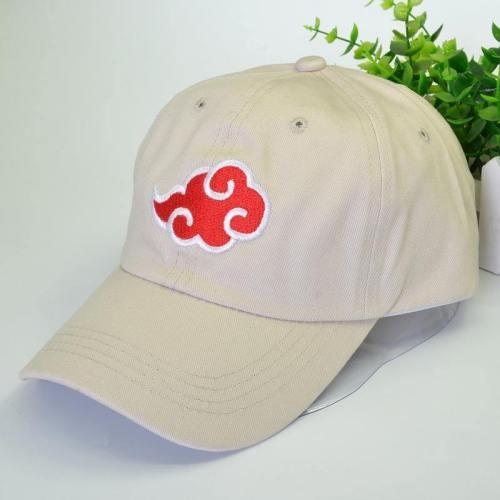Anime Naruto Akatsuki Cosplay Hat Akatsuki Uchiha Itachi Baseball Cap