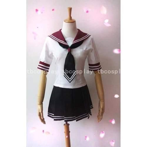 Akuma no Riddle Bamba Mahiru Shinya Dress Cosplay Costume
