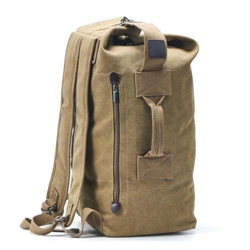 Travel Rucksack Shoulder Bag Large Capacity