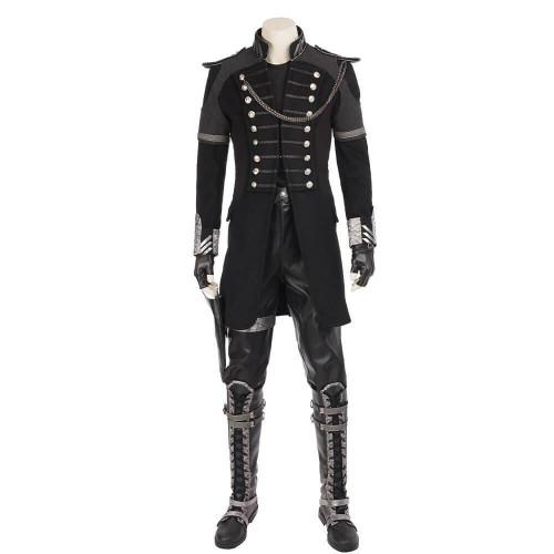 Anime Kingsglaive Final Fantasy Xv Nyx Cosplay Costume
