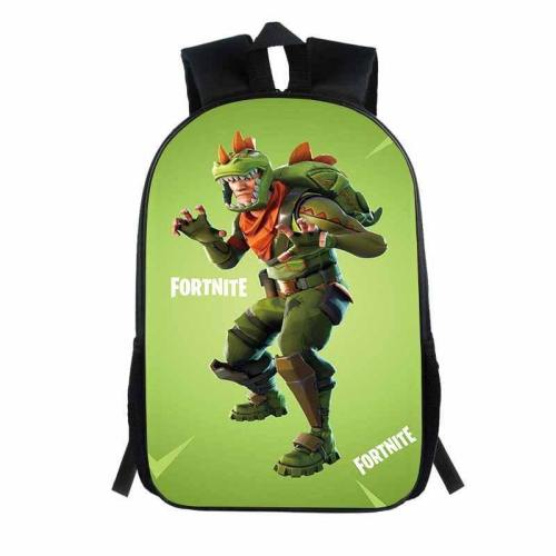 Fortnite Graphic School Backpack Csso183