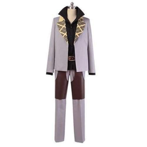 Touken Ranbu Oodenta Mitsuyo Uniform Outfit Cosplay Costume