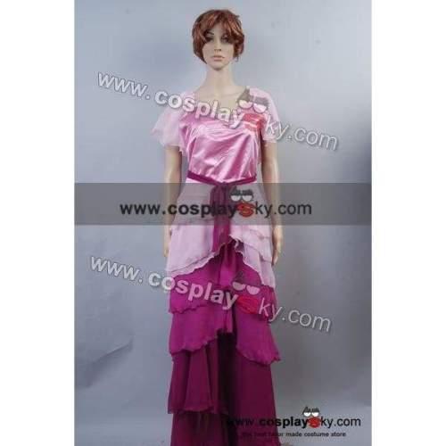 Harry Potter Hermione Granger Yule Ball Gown Dress
