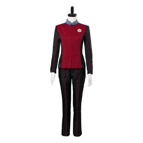 The Orvill Alara Uniform Cosplay Costume