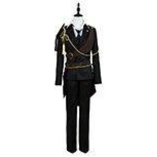 Touken Ranbu Shokudaikiri Mitsutada Outfit Cosplay Costume