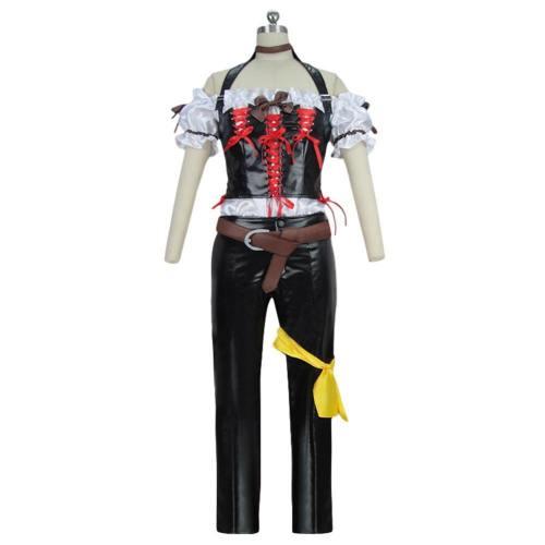 Goblin Slayer Cow Girl Ushikai Musume Cosplay Costume