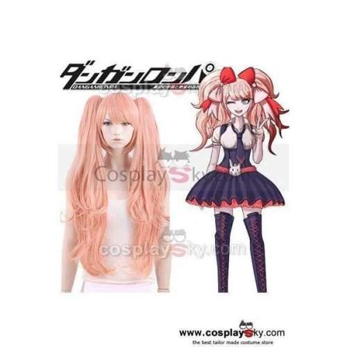 Danganronpa Junko Enoshima Cosplay Wig
