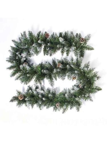 Pine Christmas Garland Party Christmas Decoration