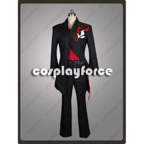Rwby Adam Cosplay Costume