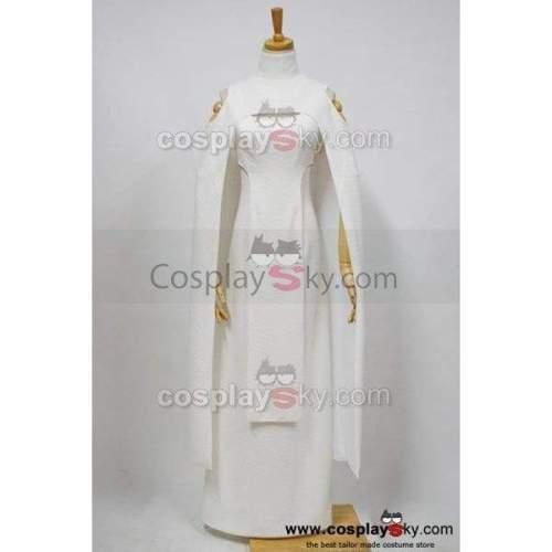 Star Wars Sheltay Retrac Dress Costume Cosplay