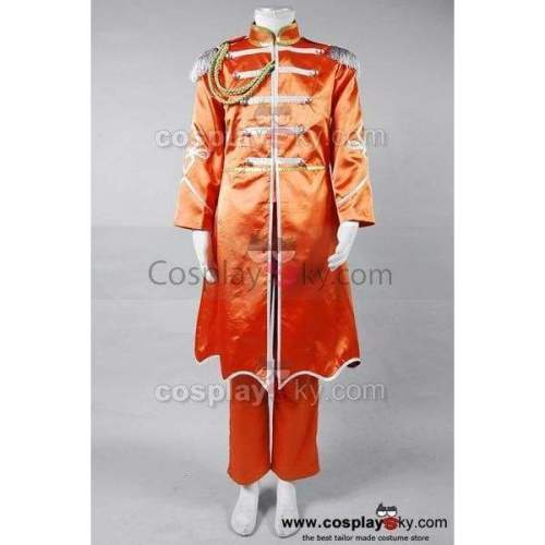 The Beatles Sgt. Pepper'S Lonely Hearts Club Band George Harrison Costume