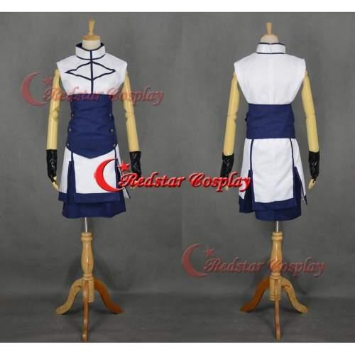 Mary Cosplay Costume Form Hai To Gensou No Grimgar