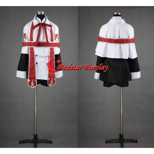Black Butler Ciel Phantomhive Cosplay Costume Church Style Custom In Any Size
