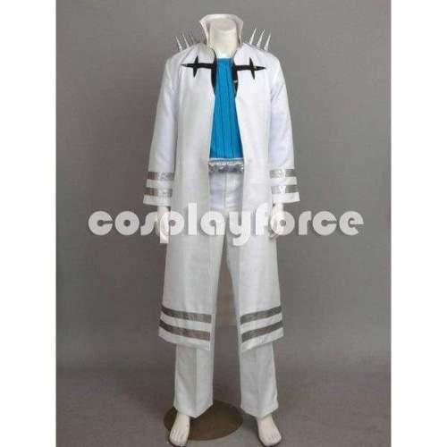 Kill La Kill Uzu Sanageyama Outfit Cosplay Costume Custom-Made