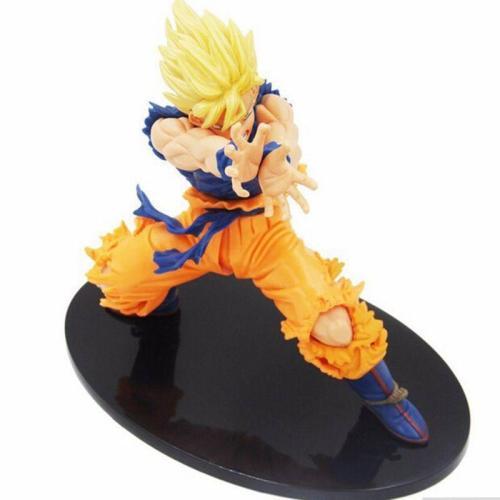 Dragon Ball Z Goku Pvc Action Figure