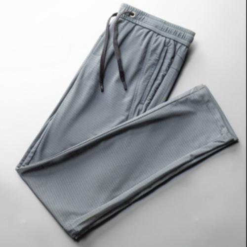Ice Silk Fitness Yoga Pants