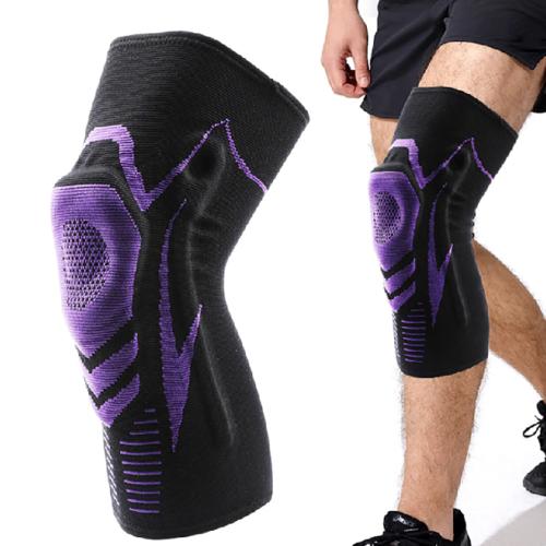 Power Bend Shock Active Knee Support
