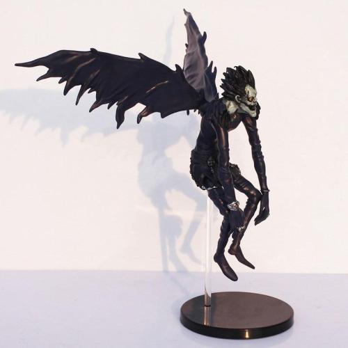 Death Note Ryuuku Pvc Action Figure