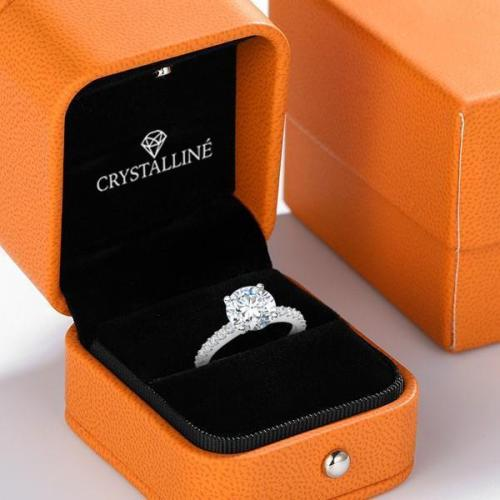 Owning A Diamond Is No Longer A Dream With Crystalline