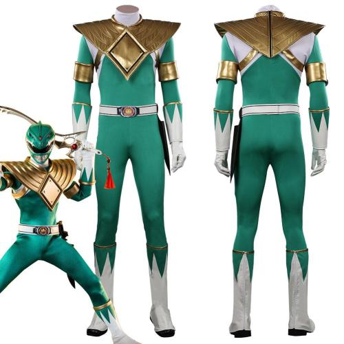 Anime Kyoryu Sentai Zyuranger - Burai Bodysuit Outfits Halloween Carnival Suit Cosplay Costume