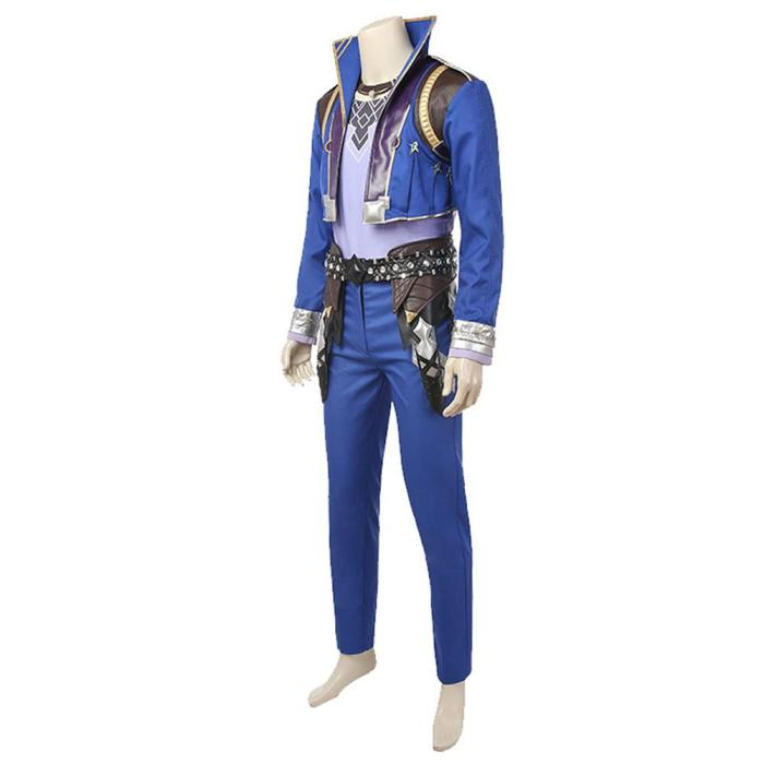 Douluo Dalu Douro Mainland Tang San Outfits Halloween Carnival Suit Cosplay Costume