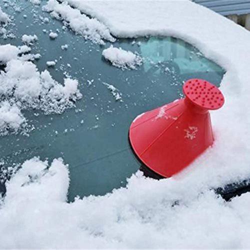 Magic Car Ice Scraper