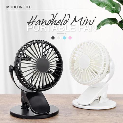 Handheld Mini Portable Fan
