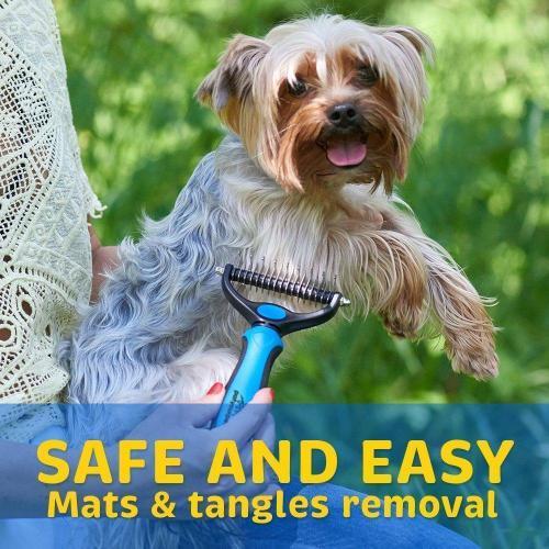 Pet Pro Grooming Tool