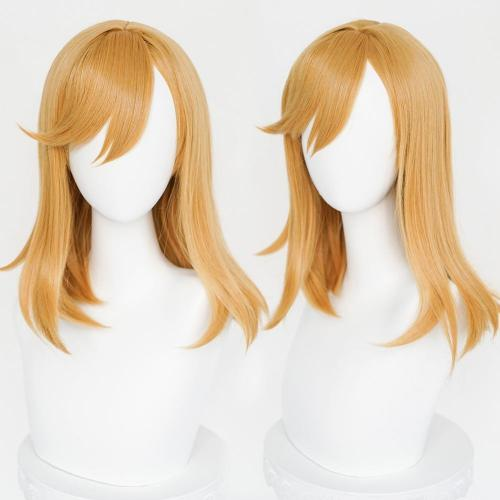 Love Live! Superstar Shibuya Kanon Heat Resistant Synthetic Hair Carnival Halloween Party Props Cosplay Wig