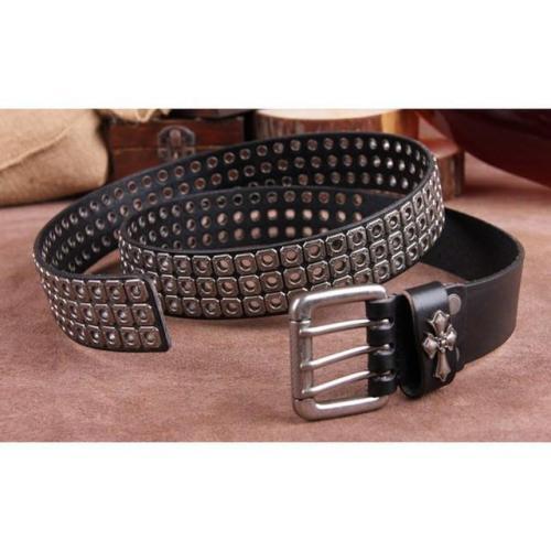 Ironhide Leather Belt
