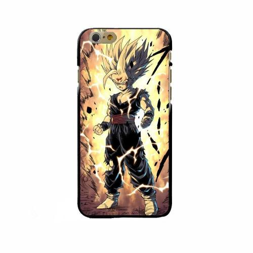 Dragon Ball Z Super Saiyan Gohan Iphone Case