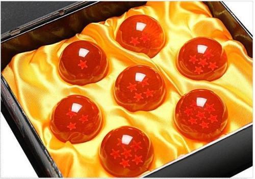 Dragon Ball Z 7 Pieces Set