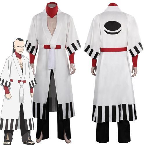 Boruto: Naruto Next Generations Jigen Costume Halloween Carnival Suit Cosplay Costume