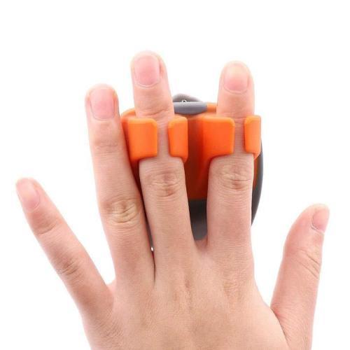 Sharp Blade Finger Peeler 3Pcs/Set