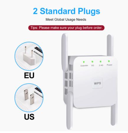 Wireless Wifi Extender
